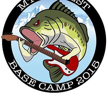 Base Camp 2015 by HammerandTong