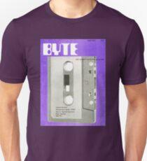 Byte Magazine Cover - 1976 Unisex T-Shirt