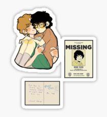 Beveries pt.2 Sticker