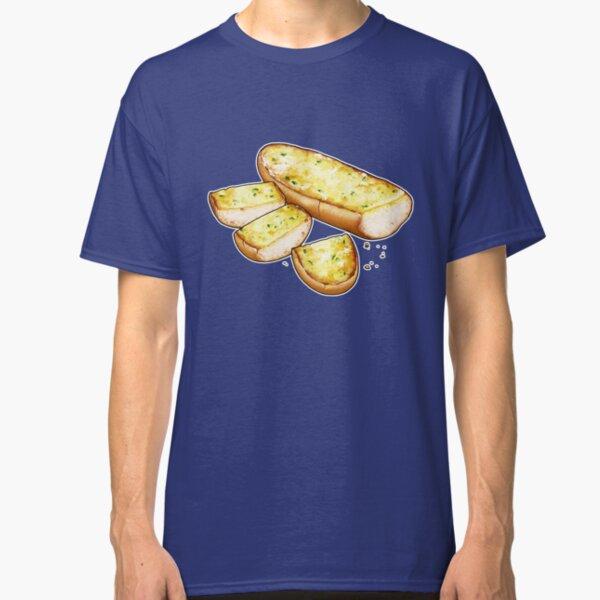 Garlic Bread Classic T-Shirt
