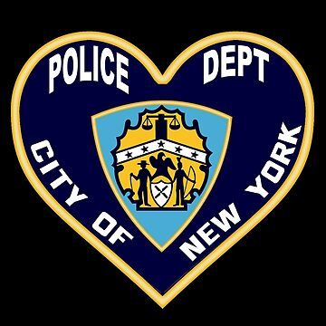 NYPD New York's Finest! by worn
