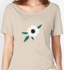 Anemone Relaxed Fit T-Shirt