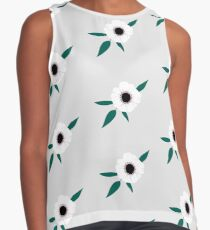 Anemone Sleeveless Top