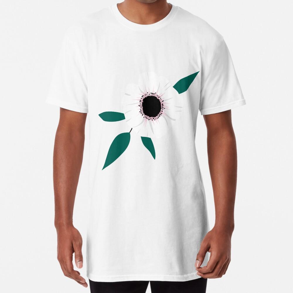 Anemone Long T-Shirt
