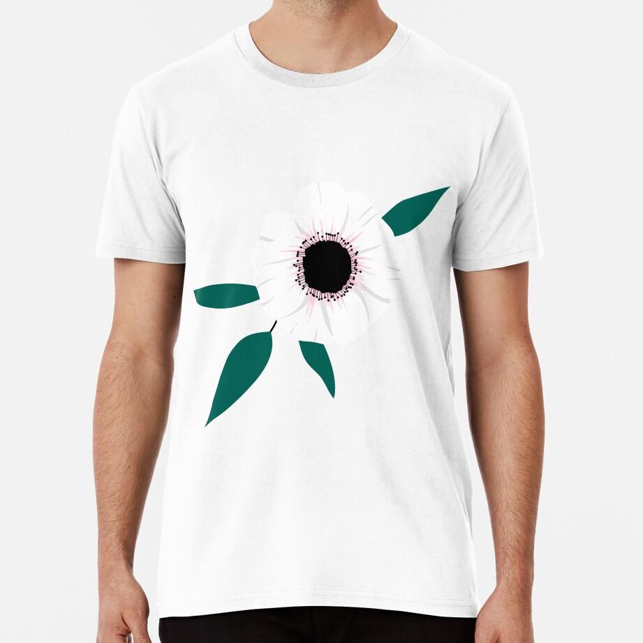 Anemone Premium T-Shirt