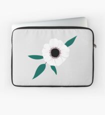 Anemone Laptop Sleeve