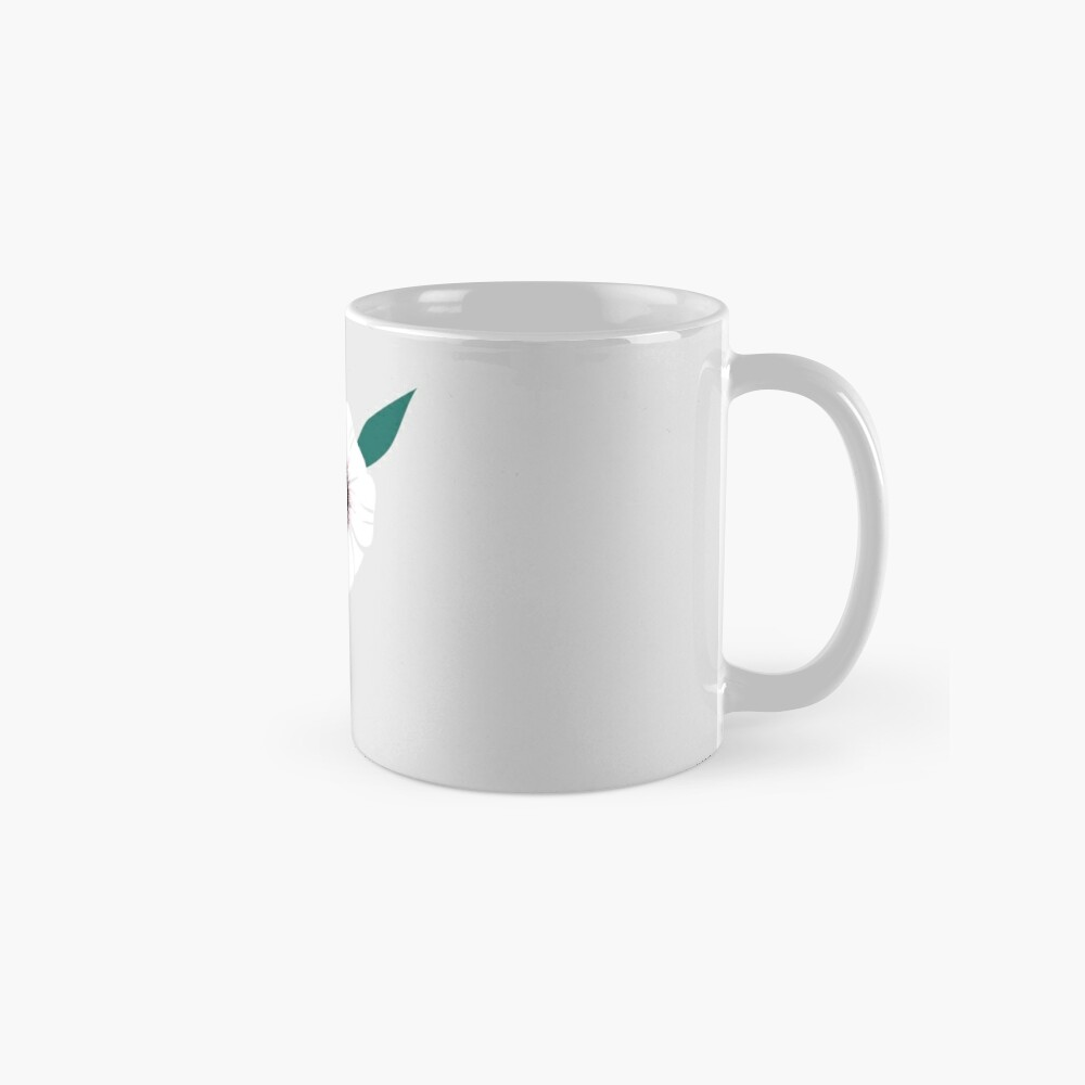 Anemone Classic Mug