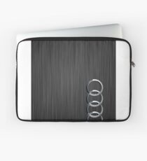 Audi logo Laptop Sleeve
