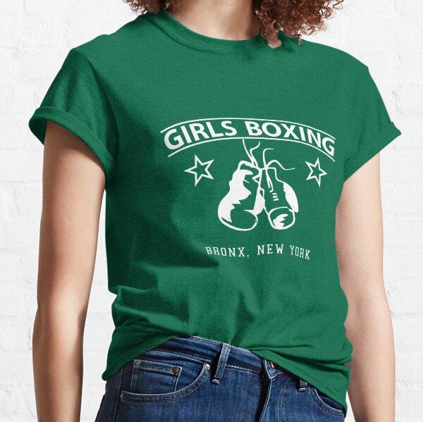 Girls Boxing Classic T-Shirt