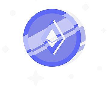 Ethereum Epic 2  by cryptoboy