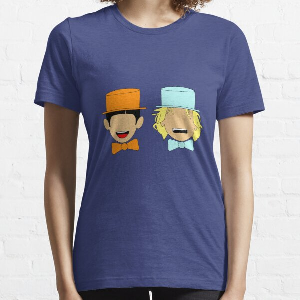 Harry and Lloyd Essential T-Shirt