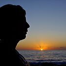 """Shadows in sunset by Antonello Incagnone """"incant"""""""