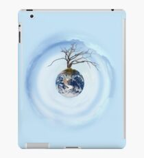 One Tree Earth iPad Case/Skin