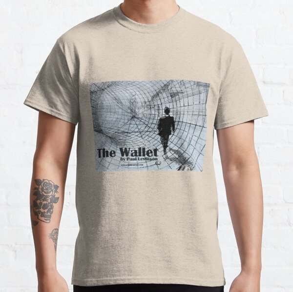 'The Wallet' Classic T-Shirt