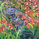 Komodo by Mellissa Read-Devine