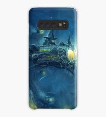 Steampunk Submersible Case/Skin for Samsung Galaxy