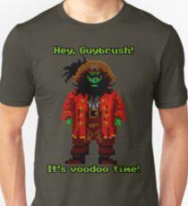 Lechuck Unisex T-Shirt