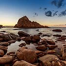 After The Sun has Set by robcaddy