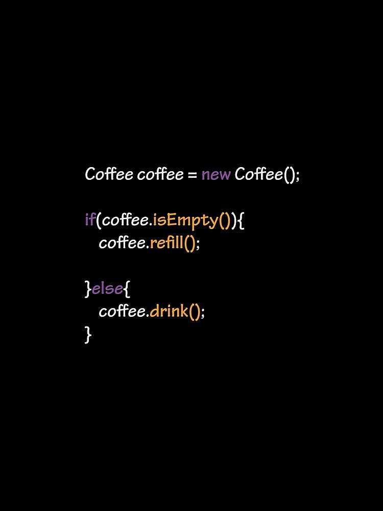 Coffee - code by giovybus