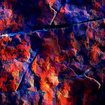 Opal Rocks by paulbell