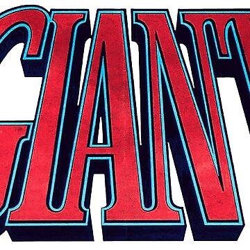 Giant by savage-wear