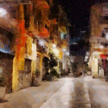 Haifa city 7 by nova66