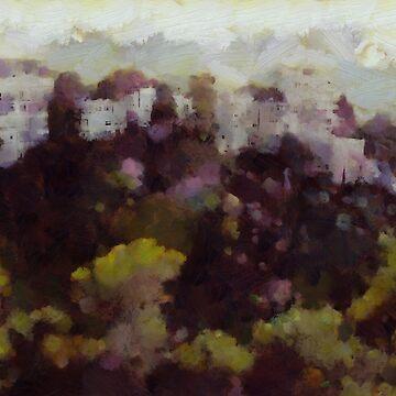 Haifa city 11 by nova66