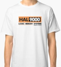 HAL 9000 - 2001 A Space Odyssey Variant Classic T-Shirt