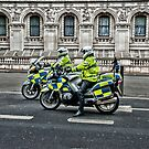 London's Finest by Philip Golan