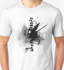 Akame Ga Kill NIght Ride Unisex T-Shirt