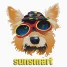 sunsmart by Matt Mawson