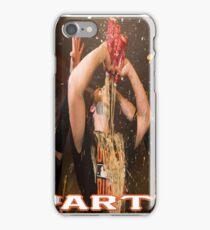 Madison Bumgarner iPhone Case/Skin