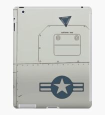 Air forces [comics edition 3] iPad Case/Skin