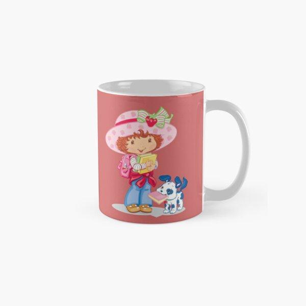 Strawberry Shortcake and your dog Classic Mug