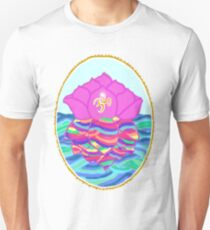 Turning Arrows into Flowers Unisex T-Shirt