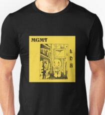 Little Dark Age - MGMT Unisex T-Shirt