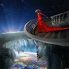 Stepping Down by Igor Zenin