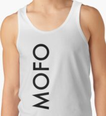 MoFo Men's Tank Top