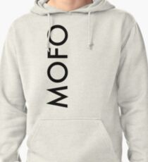 MoFo Pullover Hoodie