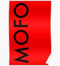 MoFo Poster