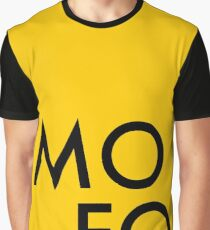MoFo Graphic T-Shirt