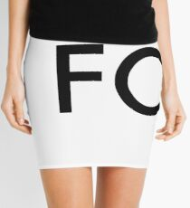 MoFo Mini Skirt