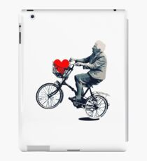 Young at Heart iPad Case/Skin
