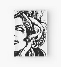 Medusa Hardcover Journal
