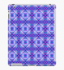 Patchwork Water Dragon Scales  iPad Case/Skin
