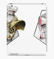Armor iPad Case/Skin
