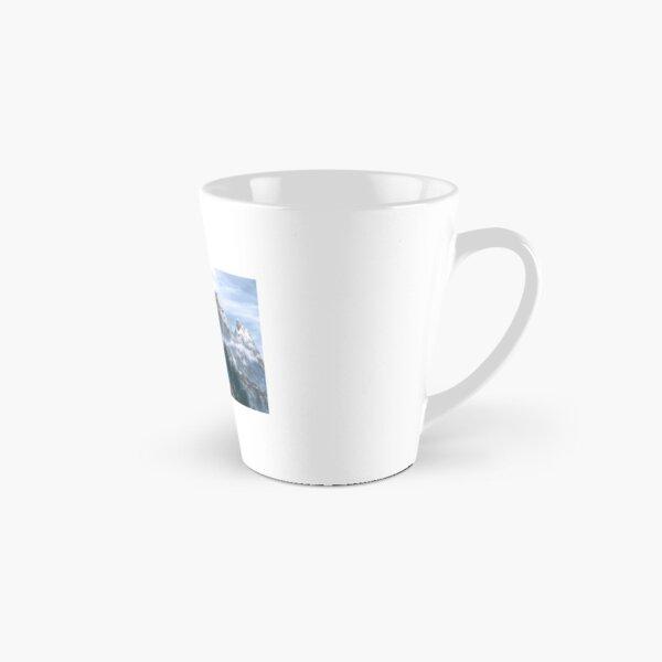 Winter Cold Tall Mug