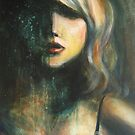 Girl C by Midori Furze