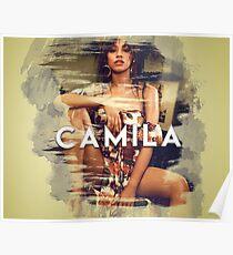 Camila #3 Poster