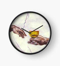 God's Gift Clock